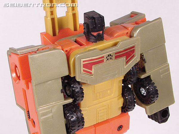 Transformers Robots In Disguise Mega-Octane (Dolrailer) (Image #65 of 108)