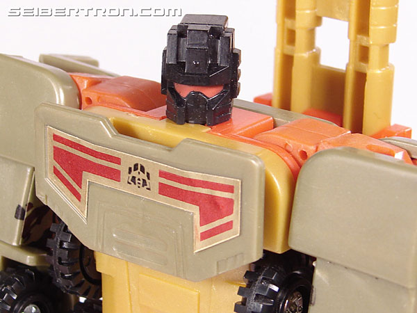 Transformers Robots In Disguise Mega-Octane (Dolrailer) (Image #79 of 108)