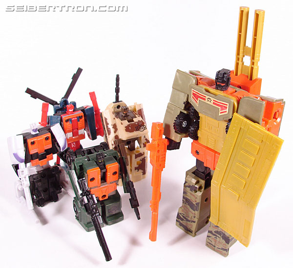Transformers Robots In Disguise Mega-Octane (Dolrailer) (Image #94 of 108)
