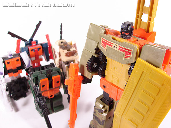 Transformers Robots In Disguise Mega-Octane (Dolrailer) (Image #95 of 108)