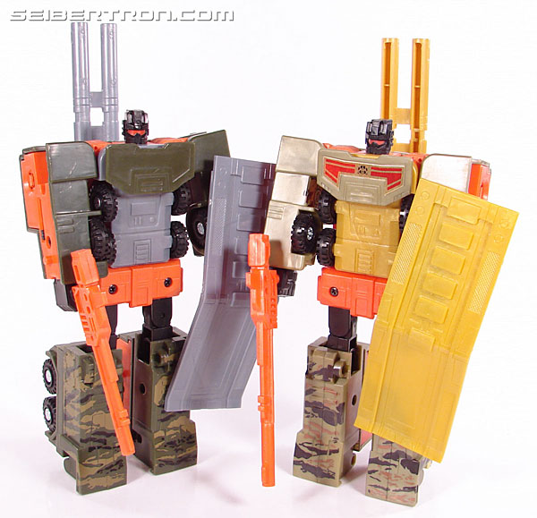 Transformers Robots In Disguise Mega-Octane (Dolrailer) (Image #100 of 108)