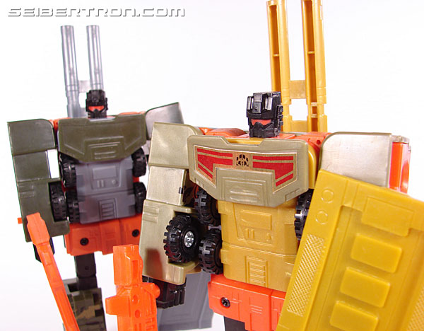 Transformers Robots In Disguise Mega-Octane (Dolrailer) (Image #101 of 108)