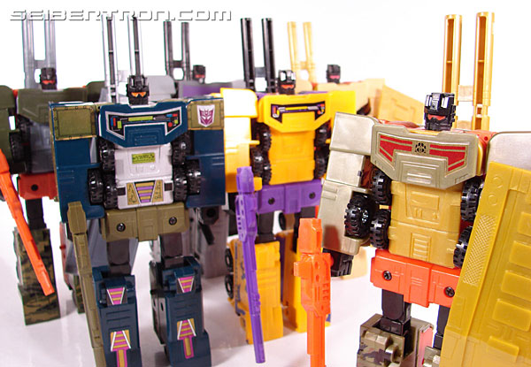 Transformers Robots In Disguise Mega-Octane (Dolrailer) (Image #105 of 108)