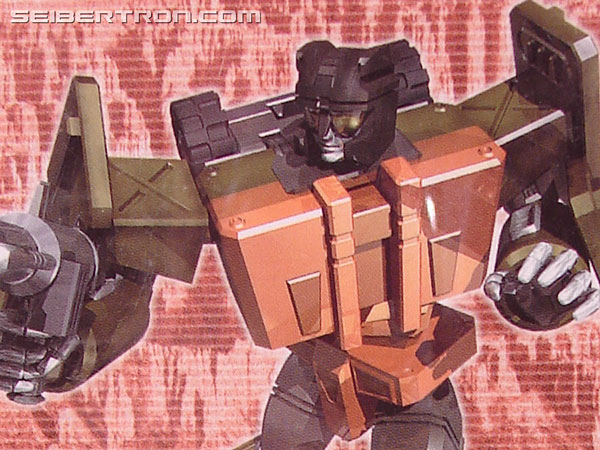 Transformers Robots In Disguise Rollbar (Greenjeeper) (Image #3 of 76)