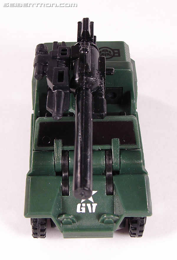 Transformers Robots In Disguise Rollbar (Greenjeeper) (Image #16 of 76)