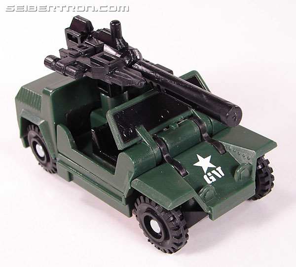 Transformers Robots In Disguise Rollbar (Greenjeeper) (Image #18 of 76)