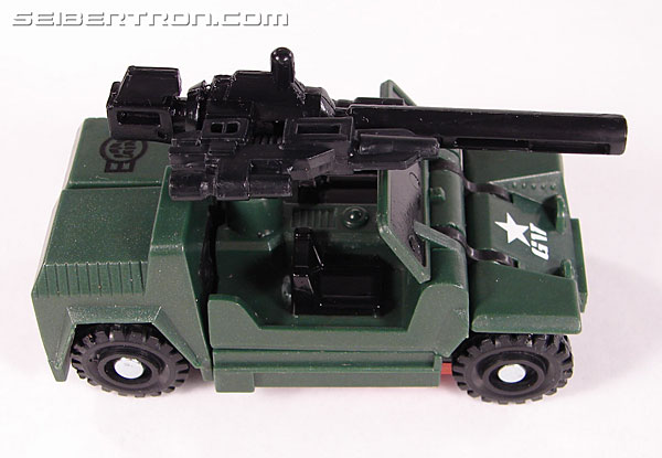 Transformers Robots In Disguise Rollbar (Greenjeeper) (Image #19 of 76)