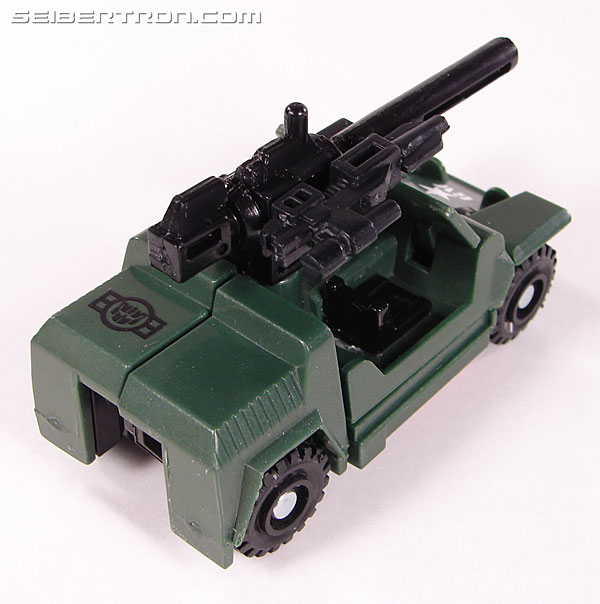 Transformers Robots In Disguise Rollbar (Greenjeeper) (Image #20 of 76)