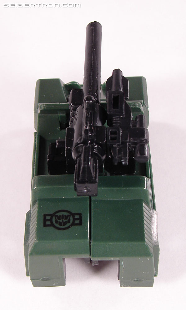 Transformers Robots In Disguise Rollbar (Greenjeeper) (Image #21 of 76)