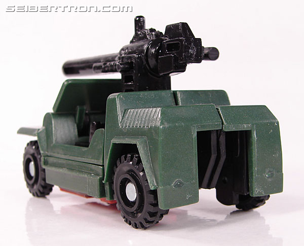 Transformers Robots In Disguise Rollbar (Greenjeeper) (Image #22 of 76)