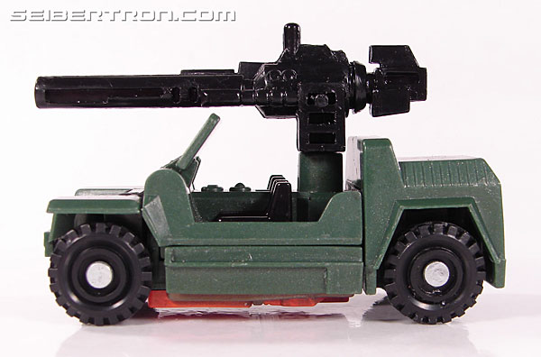 Transformers Robots In Disguise Rollbar (Greenjeeper) (Image #23 of 76)