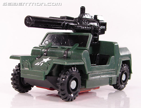 Transformers Robots In Disguise Rollbar (Greenjeeper) (Image #24 of 76)