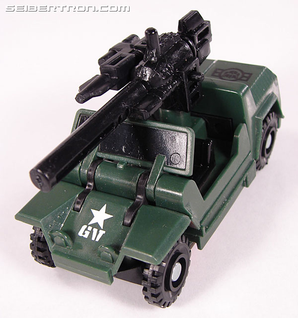 Transformers Robots In Disguise Rollbar (Greenjeeper) (Image #26 of 76)