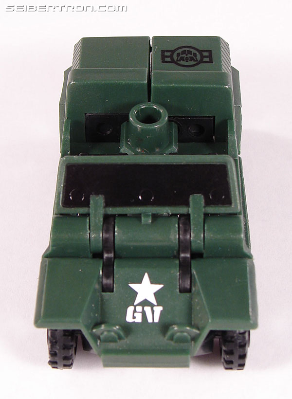 Transformers Robots In Disguise Rollbar (Greenjeeper) (Image #27 of 76)