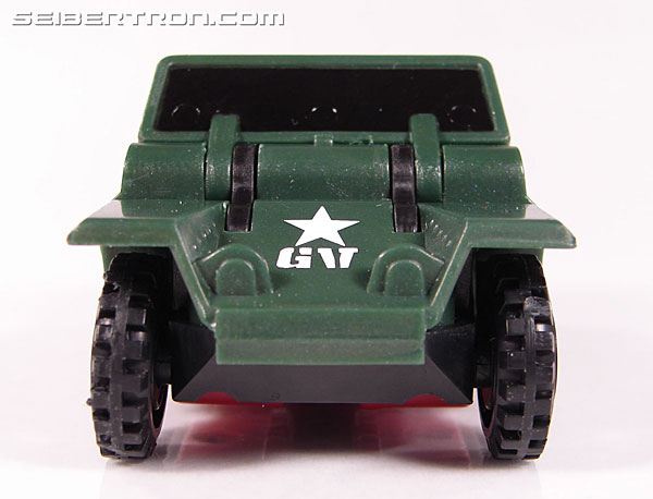 Transformers Robots In Disguise Rollbar (Greenjeeper) (Image #28 of 76)