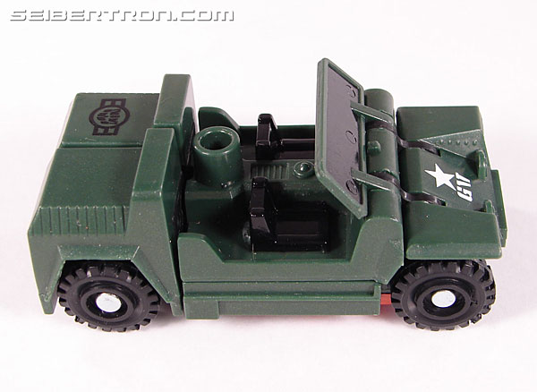 Transformers Robots In Disguise Rollbar (Greenjeeper) (Image #30 of 76)