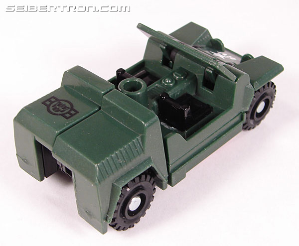 Transformers Robots In Disguise Rollbar (Greenjeeper) (Image #31 of 76)