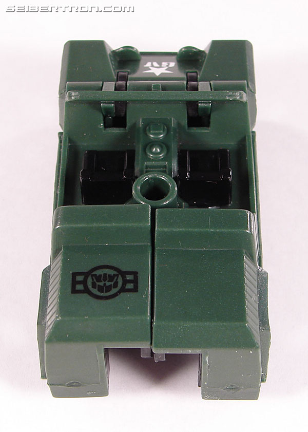 Transformers Robots In Disguise Rollbar (Greenjeeper) (Image #32 of 76)