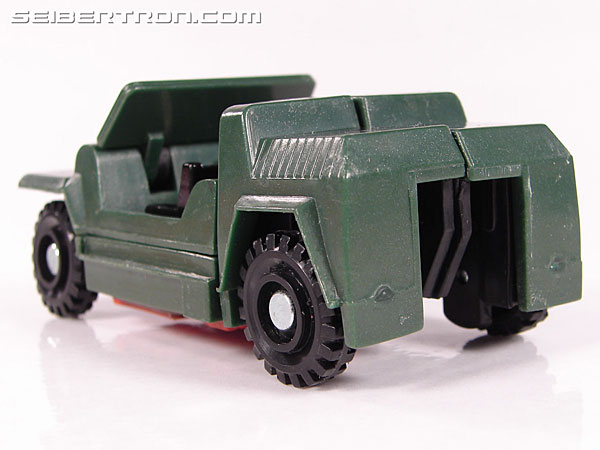 Transformers Robots In Disguise Rollbar (Greenjeeper) (Image #33 of 76)