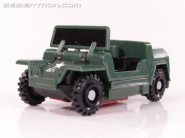 Transformers Robots In Disguise Rollbar (Greenjeeper) (Image #35 of 76)