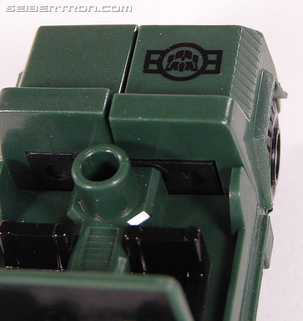 Transformers Robots In Disguise Rollbar (Greenjeeper) (Image #36 of 76)
