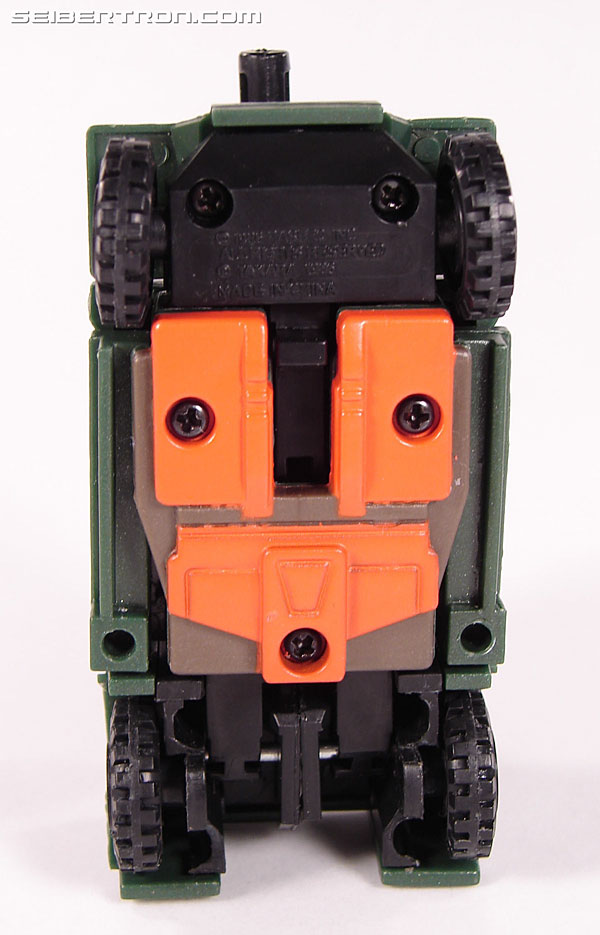 Transformers Robots In Disguise Rollbar (Greenjeeper) (Image #37 of 76)