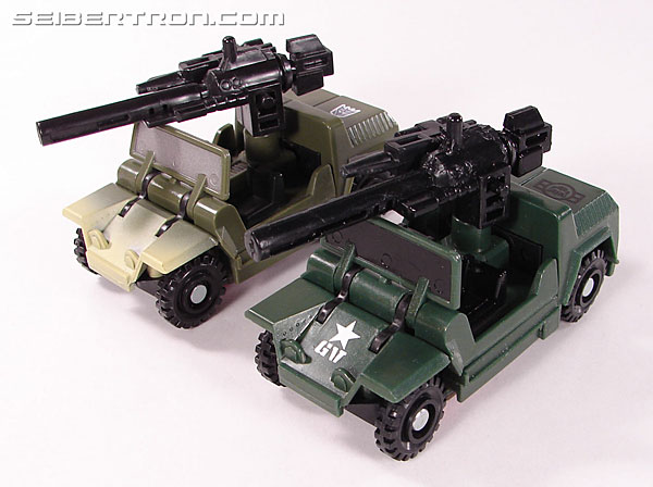 Transformers Robots In Disguise Rollbar (Greenjeeper) (Image #41 of 76)