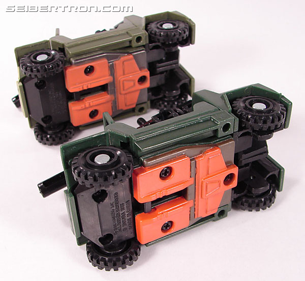 Transformers Robots In Disguise Rollbar (Greenjeeper) (Image #42 of 76)