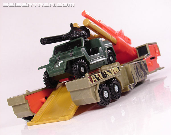Transformers Robots In Disguise Rollbar (Greenjeeper) (Image #43 of 76)