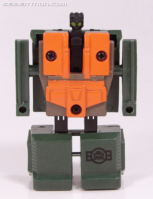 Transformers Robots In Disguise Rollbar (Greenjeeper) (Image #44 of 76)