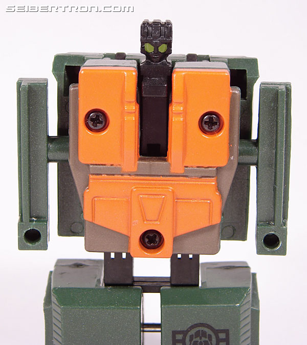 Transformers Robots In Disguise Rollbar (Greenjeeper) (Image #45 of 76)