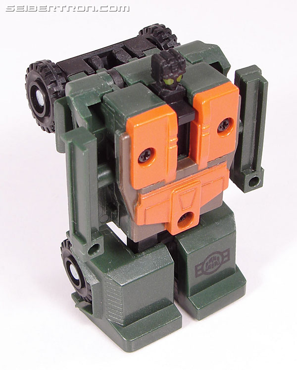 Transformers Robots In Disguise Rollbar (Greenjeeper) (Image #50 of 76)