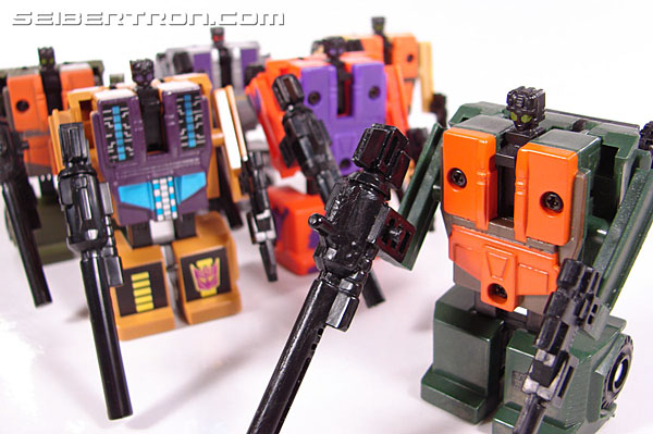 Transformers Robots In Disguise Rollbar (Greenjeeper) (Image #75 of 76)
