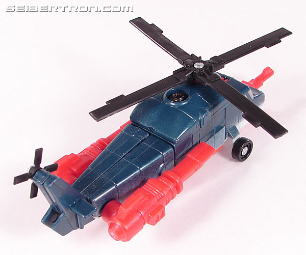 Transformers Robots In Disguise Ro-tor (Heptor) (Image #19 of 83)