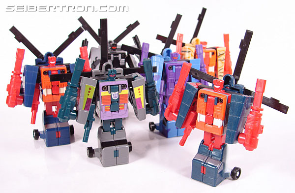 Transformers Robots In Disguise Ro-tor (Heptor) (Image #82 of 83)