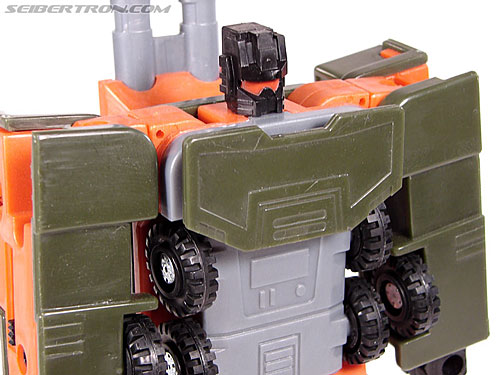 Transformers Robots In Disguise Mega-Octane (Dolrailer) (Image #46 of 85)