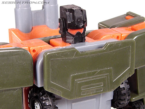 Transformers Robots In Disguise Mega-Octane (Dolrailer) (Image #47 of 85)