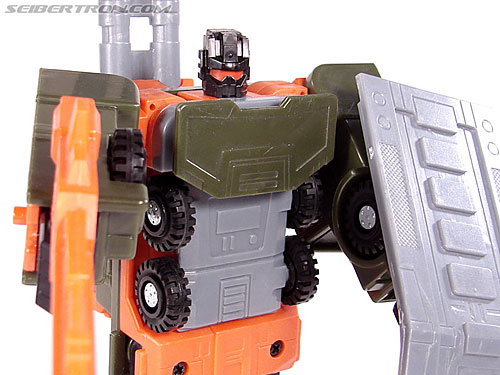 Transformers Robots In Disguise Mega-Octane (Dolrailer) (Image #66 of 85)