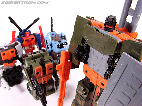 Transformers Robots In Disguise Mega-Octane (Dolrailer) (Image #70 of 85)