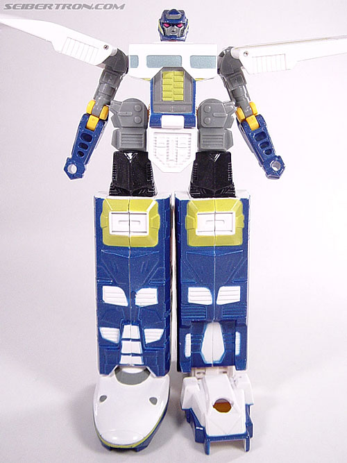 Transformers Robots In Disguise Midnight Express (J-4) (Image #36 of 61)