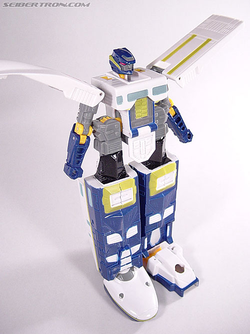 Transformers Robots In Disguise Midnight Express (J-4) (Image #39 of 61)