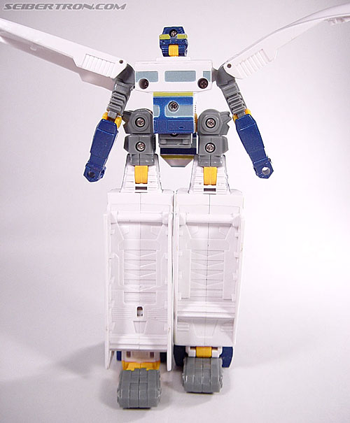 Transformers Robots In Disguise Midnight Express (J-4) (Image #42 of 61)