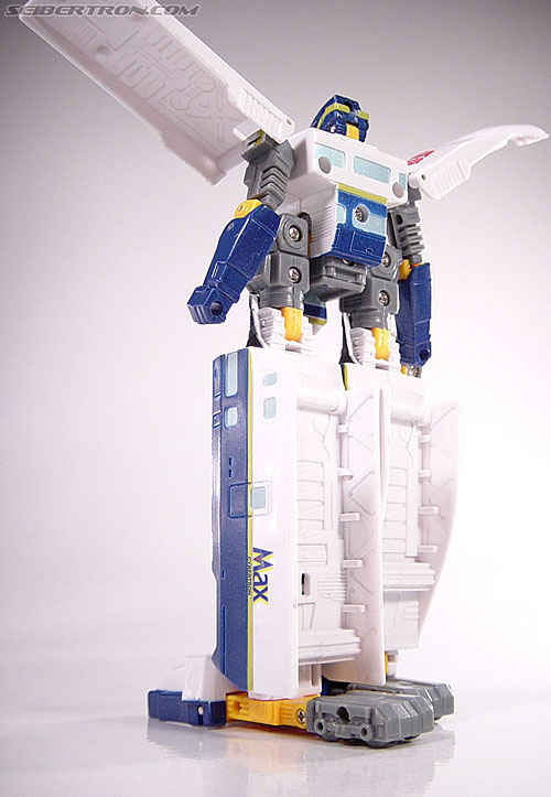 Transformers Robots In Disguise Midnight Express (J-4) (Image #43 of 61)
