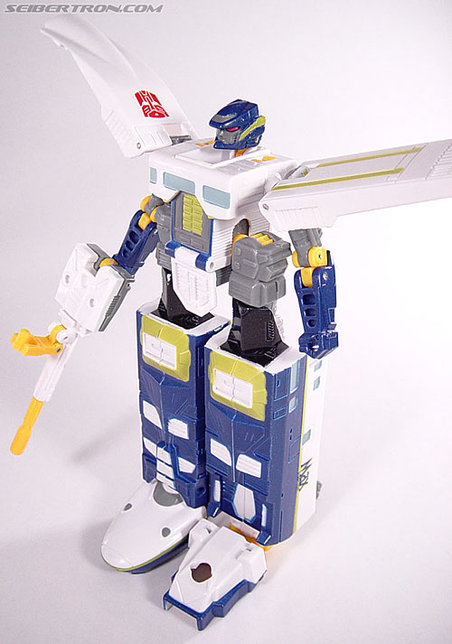 Transformers Robots In Disguise Midnight Express (J-4) (Image #46 of 61)