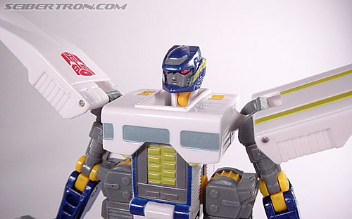 Transformers Robots In Disguise Midnight Express (J-4) (Image #47 of 61)