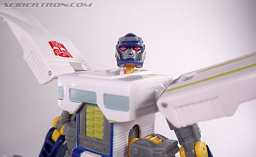 Transformers Robots In Disguise Midnight Express (J-4) (Image #49 of 61)