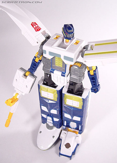 Transformers Robots In Disguise Midnight Express (J-4) (Image #51 of 61)