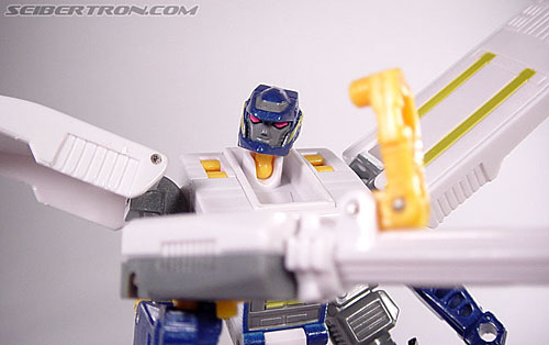 Transformers Robots In Disguise Midnight Express (J-4) (Image #53 of 61)