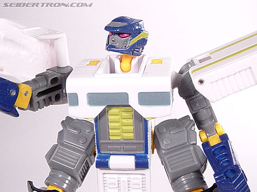 Transformers Robots In Disguise Midnight Express (J-4) (Image #57 of 61)