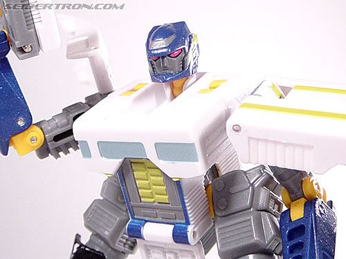 Transformers Robots In Disguise Midnight Express (J-4) (Image #59 of 61)